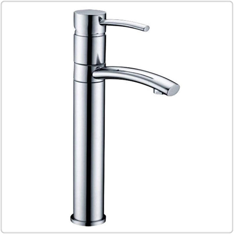 Wasserhahnbad Waschbecken Wasserhhne Zeitgenssische Einlochmontage Auslauf Messing Bad Waschbecken Wasserhahn