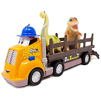 Boley Toddler Dino Toys by