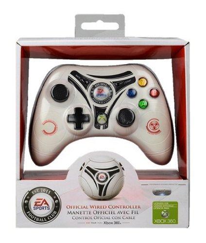 PDP - Controller EA Sports Con Cable (Xbox 360): Amazon.es ...