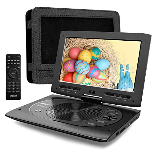 MYDASH Portable DVD Player 12.5 for Car and Kids, 2020 New...