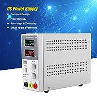 コンパクトな設計DC電源調整可能な出力安定化電源30V5A産業用の高安定安定化電源(U.S. regulations)