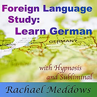 Focus to Learn German Faster cover art