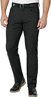 Calvin Klein Lifestyle Straight Fit Stretch Jeans