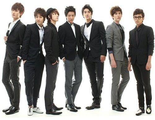 [画像:Super Junior-M - 1st Mini Album Super Girl (韓国盤)]