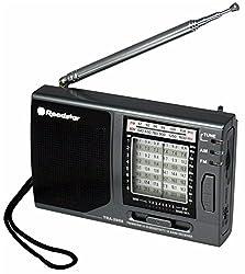 Roadstar TRA-2988 Weltempfänger Radio