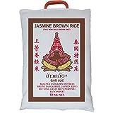 Royal Thai Rice Paquete de Arroz Integral de 1 x 10 kg 10000 g