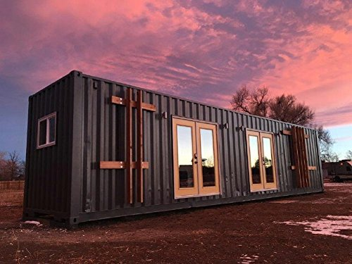 Best container houses for sale