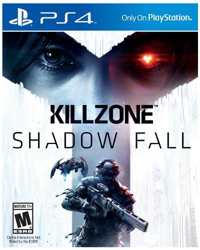 Killzone Shadow Fall - PS4 (US IMPORT)