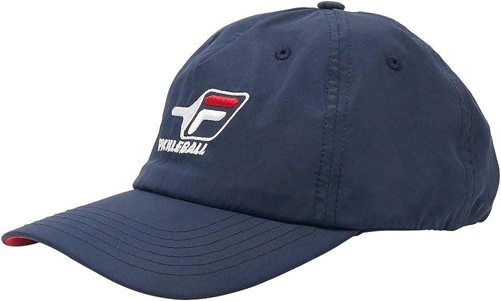 Fila Pickleball Adjustable Strap Back Performance Hat
