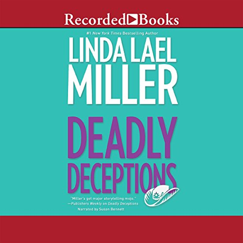 Deadly Deceptions cover art