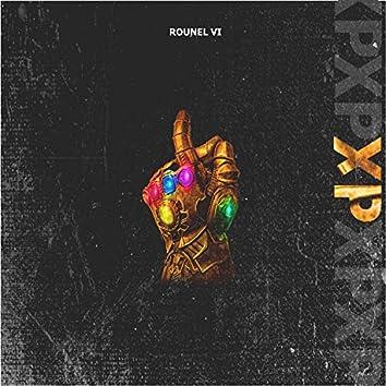 Xp (feat. Trap Codeine)