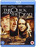 [UK-Import]The Quick and the Dead Blu-ray -
