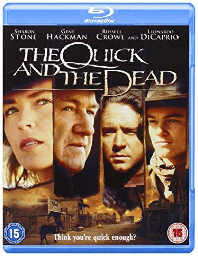 The_Quick_and_the_Dead [Reino Unido] [Blu-ray]