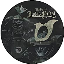 The Best Of (Limited Edition Picture Disc)