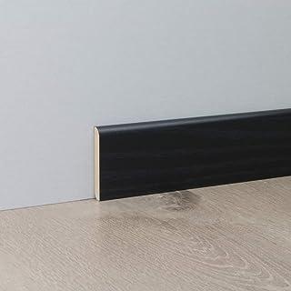schwarz trafil MFA 107/10/gemischte Zubeh/ör f/ür Sockelleisten Multifunktionsger/ät