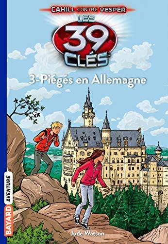 Les 39 Clés, Tome 13