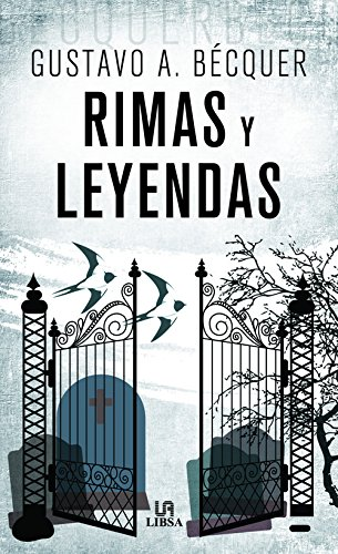 Rimas y leyendas (Obras Clásicas)