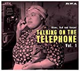 Talking on the Telephone1