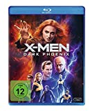 X-Men: Dark Phoenix [Blu-ray]