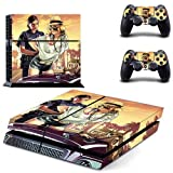 CIVIQ Grand Theft Auto V GTA 5 PS4 Skin...