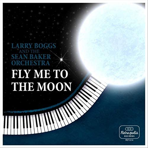 Larry Boggs & The Sean Baker Orchestra
