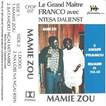 Mamie Zou