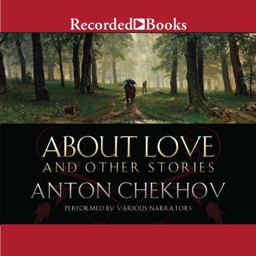 About Love and Other Stories  By  cover art