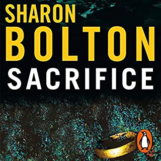 Sacrifice                   By:                                                                                                                                 Sharon Bolton                               Narrated by:                                                                                                                                 Vivien Heilbron                      Length: 15 hrs and 4 mins     142 ratings     Overall 4.3