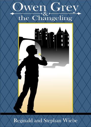 Owen Grey & the Changeling (English Edition)