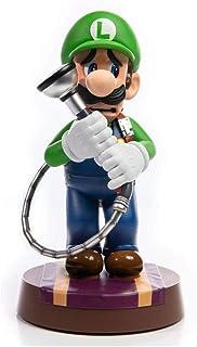 First 4 Figures Luigi's Mansion 3 PVC Statue Luigi 23 cm