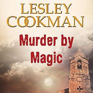 Murder by Magic cover art