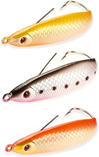 Best foley spoon lures Reviews