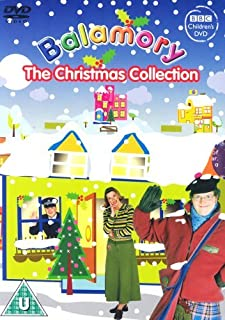 Balamory - The Christmas Collection [DVD] by Rodd Christensen