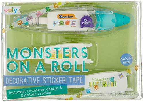 OOLY, Scrapbooking Correction Tape (167-003)