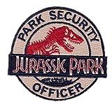 J-urassic Park Ranger...image