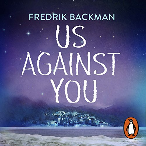 Us Against You cover art