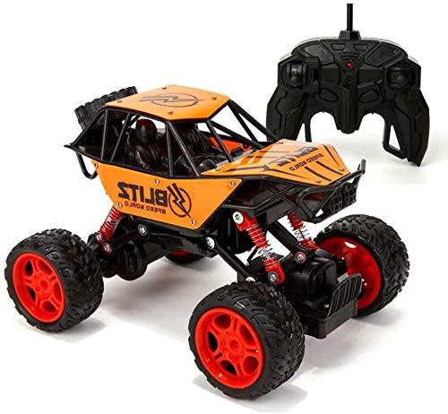 Bck Radio Elektro Rc Buggy Fernsteuerungsauto- gelndewagen High Speed Off-Road, Kinder-Bildungs-Spielzeug-Auto-Modell, nachladbare Auto-Climbing High-Speed-Allradantrieb Mountainbike, Powerful