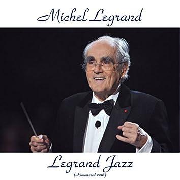 Legrand Jazz (feat. Miles Davis, John Coltrane, Phil Woods, Herbie Mann, Bill Evans) [Remastered 2016]