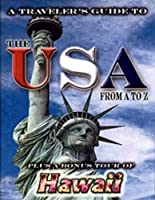 Usa - The Usa From a to Z & Hawaii [DVD]
