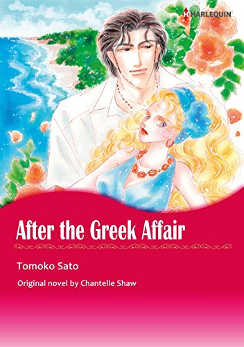 After The Greek Affair: Harlequin comics (English Edition)