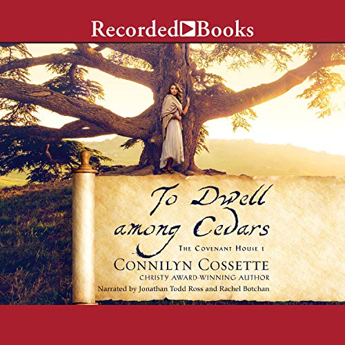 Couverture de To Dwell Among Cedars