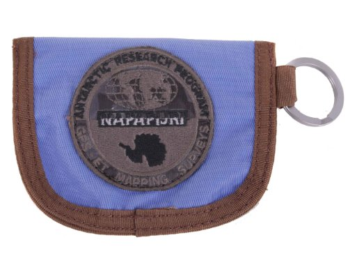 Napapijri LAVIK SLG Coin Pocket Geldbörse