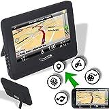 bestbeans CarBeam KFZ-Displayspiegelung Media-Streaming Display Spiegelung von Navigation,...