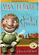 You Are Special (Max Lucado's Wemmicks) (DVD video) - Common