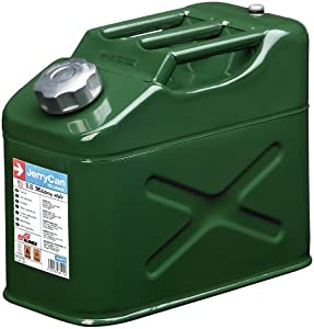 Sumex KANGR10 Military Style Jerry Can