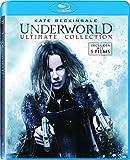 Underworld / Underworld: Awakening / Evolution (5 Blu-Ray) [Edizione: Stati Uniti] [Blu-ray]