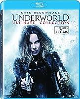 Underworld / Underworld: Awakening / Evolution [Blu-ray] [Import]