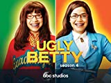 UGLY BETTY (YR 4 2009/10 EPS 66-85)