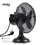 51veh+ZYiRL._SL160_ - Petit ventilateur silencieux: guide d'achat et comparatif complet