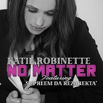 No Matter (feat. Supreem da Rezarekta')